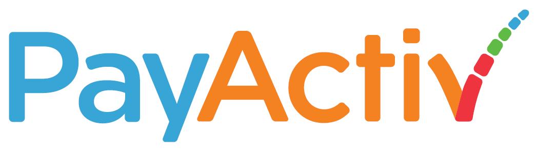 Payactiv Logo
